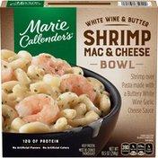 Marie Callender's Shrimp Mac And Cheese