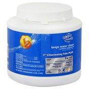Aqua Chem Chlorinating Tabs, Plus, 3 Inch