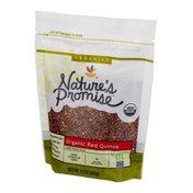 Nature's Promise Organic Quinoa Red