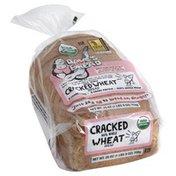 Dave's Killer Bread Bread, Cracked 100% Whole Wheat