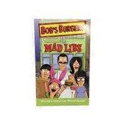 Mad Libs Bob's Burgers