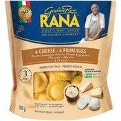 Giovanni Rana 4 Cheese Ravioli