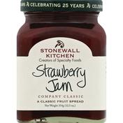 Stonewall Kitchen Jam, Strawberry