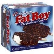 FatBoy Nut Sundae on a Stick