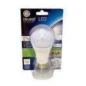 GE Led Bulb, 75w