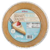 Tops Graham Cracker Pie Crust