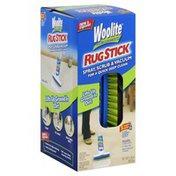 Woolite Carpet & Rug Cleaner, Rug Stick