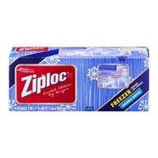 Ziploc Bags, Freezer Quart