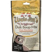 """Marshall Uncle Jim's """"Original"""" Duk Soup Mix for Ferrets Food Supplemental & Dietary Aid"""