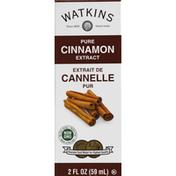 J.R. Watkins Cinnamon Extract, Pure