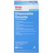 CVS Pharmacy Vinegar & Water Extra Cleansing Disposable Douche