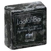 Primal Elements Loofah Bar, Smokey Vetiver