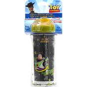 Toy Story Sippy Cup, Disney Pixar, 9 Ounce