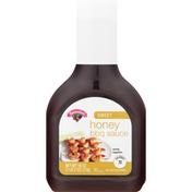 Hannaford Honey BBQ Sauce