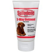 Sulfodene 3- Way Ointment For Dogs