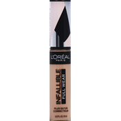 L'Oreal More Than Concealer, Full Wear, Bisque 350