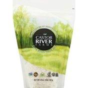 Castor River Farms White Rice, Long Grain