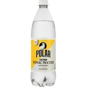 Polar Tonic Water, Diet, Traditional