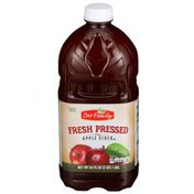 Our Family Fresh-Pressed Apple Cider