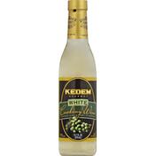 Kedem Cooking Wine, White