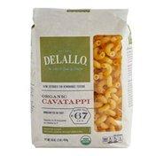DeLallo Organic Cavatappi #67