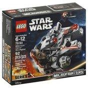 LEGO Microfighter, Millennium Falcon, 92 Piece
