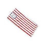 Harold Import Co. Red Stripe Kitchen Towel