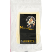 Les Petites Fermieres Cheese, Sliced, Monterey Jack