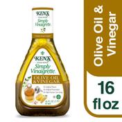Ken's Steak House Dressing, Olive Oil & Vinegar