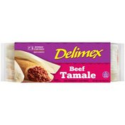 Delimex Beef Tamale
