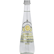 Found Mineral Water, Natural, Lemon
