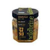 Wildbrine Mild Kimchi With Turmeric