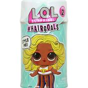 L.O.L. Surprise! Toy, Hair Goals, Series 2