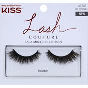 Kiss Lash Couture, Boudoir, KLCS01