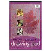 Art 1st Artist Draw Pad 24 Sheet