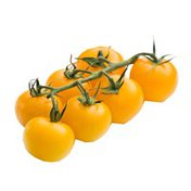 Yellow Cherry Tomato Package