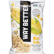 Way Better Snacks MultiGrain