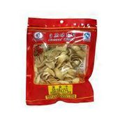 Natural World Dried Lily