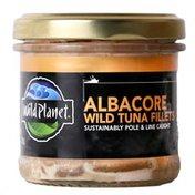 Wild Planet Wild Albacore Tuna Fillets