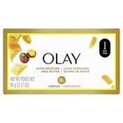 OLAY Moisture Outlast Shea Butter Beauty Bar