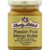 Aunty Liliko'i Mango Butter, Passion Fruit