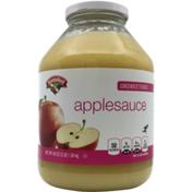 Hannaford Applesauce