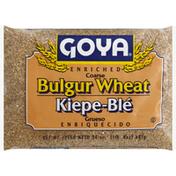 Goya Coarse Bulgar Wheat