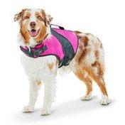 Good2 Go Pink Dog Flotation Vest Large