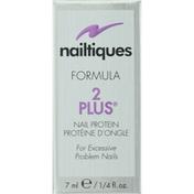 Nailtiques Nail Protein, Formula 2 Plus