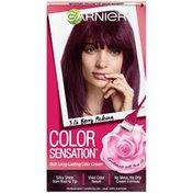 Color Sensation 3.26 Deep Burgundy Rich Long-Lasting Color Cream
