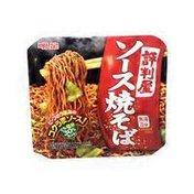 Myojo Yakisoba Dried Noodle Sauce