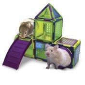 Super Pet Puzzle Playgrounds Small Animal Junglegym