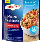 Birds Eye Riced Cauliflower, Spanish Style