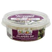 Good Foods Dip, Artichoke Jalapeno